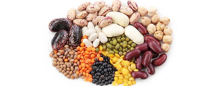 6 Manfaat Kacang-kacangan untuk Ibu dan Janin