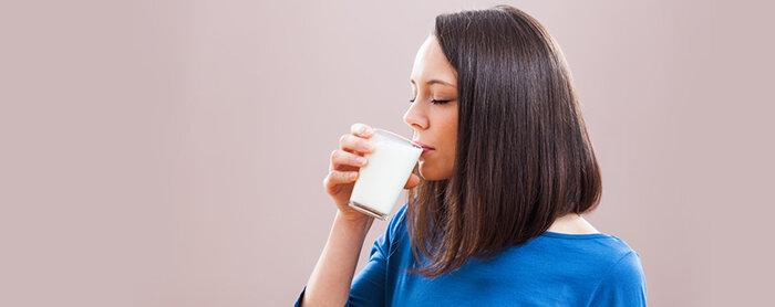 4 Manfaat Susu Hamil