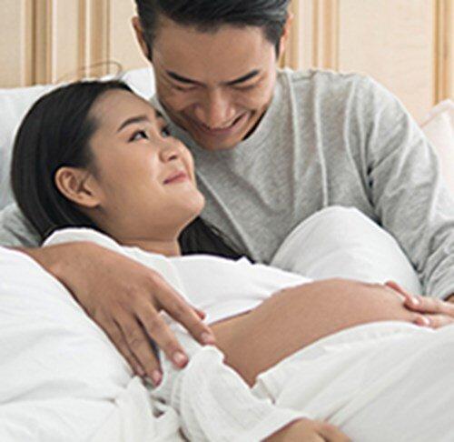Hilangnya Gairah Seks Ayah Saat Ibu Mengandung