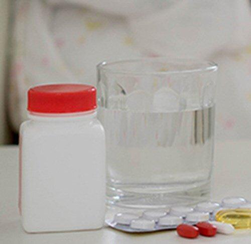Obat anti Mual, Perlukah?
