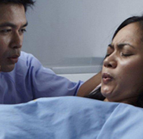 Mengenal Obat Penghilang Rasa Sakit Saat Melahirkan