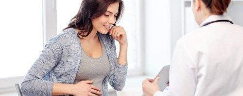 persiapan-penting-di-awal-kehamilan