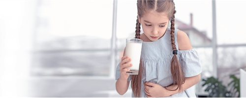 Nutrisi Tepat untuk Menurunkan Resiko Anak Alergi
