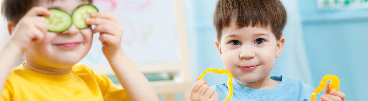 Mengenal Vitamin Daya Tahan Tubuh Anak