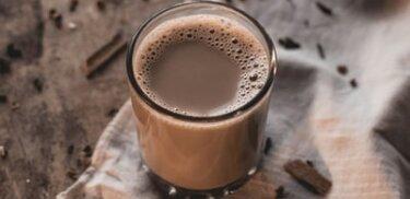 Susu Coklat | © Susu Coklat
