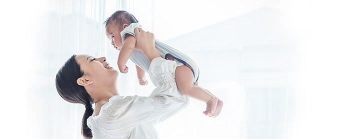 Mengoptimalkan Tumbuh Kembang Bayi Prematur