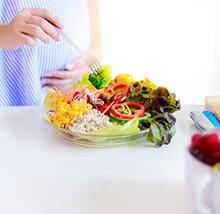 Pentingnya Nutrisi untuk Mencegah Kelahiran Prematur