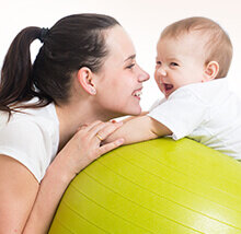 Teliti Mengamati Fase Perkembangan Anak