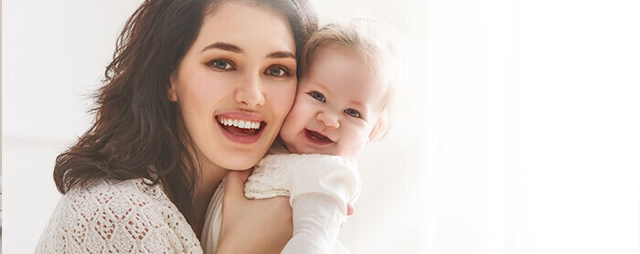 Cara Merawat Si Kecil Usia 8-11 Bulan
