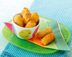 Nugget Ayam & Tahu