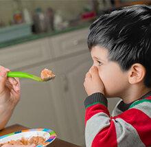 Anak Susah Makan, Apa yang Harus Dilakukan?