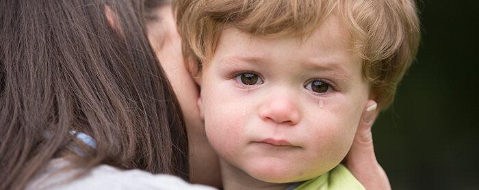 5 Gangguan Pencernaan Yang Umum  Dialami Balita