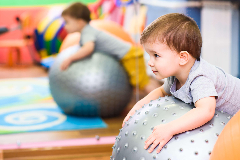 Tahap Perkembangan Fisik Pada Anak