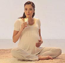 Olahraga di masa kehamilan