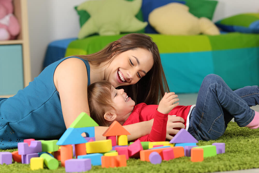 Mama, Wajib Tahu Cara Membentuk Karakter Anak Berikut Ini