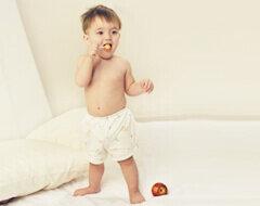 Kendalikan Tantrum Di Waktu Makan Balita