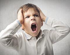 Kenali Tanda-Tanda Perilaku ADHD Pada Balita