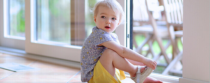 Kenali Ciri-ciri Autisme pada Anak Sejak Dini