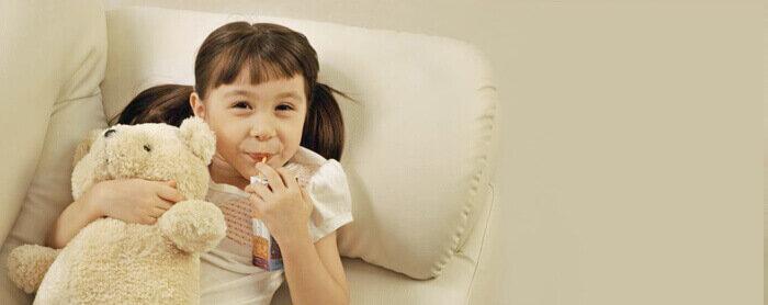 Informasi Lengkap Seputar Alergi Susu Sapi