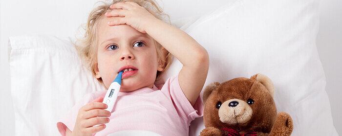 Mengenali Proses Terjadinya Alergi Pada Balita