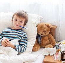 Pilek Akibat Alergi