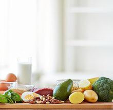 Dampak Alergi Makanan terhadap Zat Gizi Balita dan Substitusinya