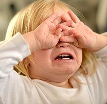Gangguan Saluran Cerna Akibat Alergi pada Balita