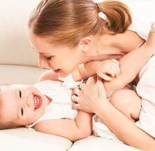 Tips Untuk Menghindari Munculnya Alergi Pada Si Kecil