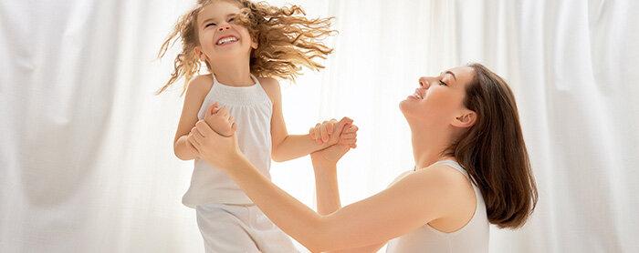 Tumbuhkan Kepercayaan Diri Anak yang Alergi