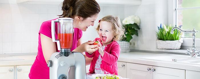 Diet Sehat dan Seimbang untuk Mencegah Alergi pada Balita | © diet-sehat-dan-seimbang-untuk-mencegah-alergi-pada-balita