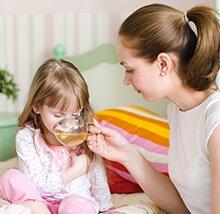 Rhinitis, Jenis Pilek Karena Alergi Pada Anak