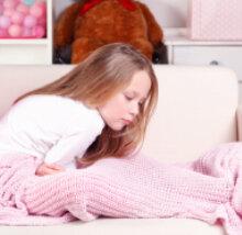 Kenali Penyebabnya dan Cegah Resiko Infeksi Usus pada Anak