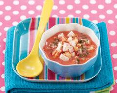 Sup Bayam Seafood