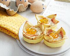 Sunny Chicken Pocket Party