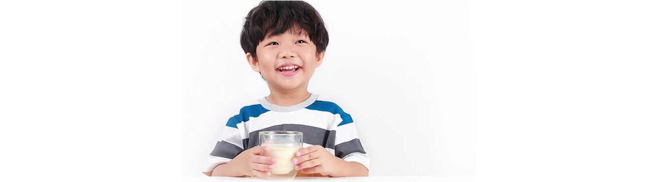 Mengenal Lebih Dalam tentang Susu dengan Protein Terhidrolisa Parsial (PHP)