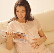 Menjalani Kehamilan dengan Penyakit Kista Ovarium