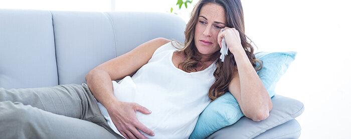 Tips Atasi Stres Pada Ibu Hamil