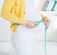 Waspadai Dampak Obesitas terhadap Kehamilan
