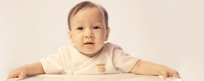 Tips Memperkenalkan Makanan Pada Bayi 6 – 8 Bulan