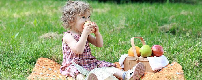 Manfaat Asam Folat untuk Perkembangan Otak Anak
