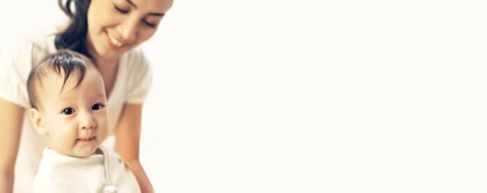 ASI Untuk Kesehatan Sistem Pencernaan Si Kecil