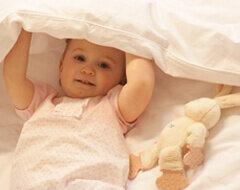 Sindrom Kematian Mendadak Pada Si Kecil - Sudden Infant Death Syndrome (SIDS)