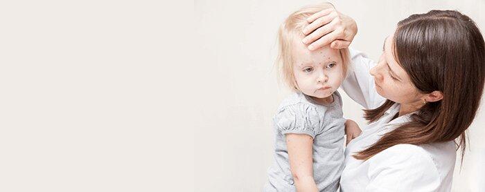 Alergi dan Pengaruhnya Terhadap Perkembangan Otak Si Kecil