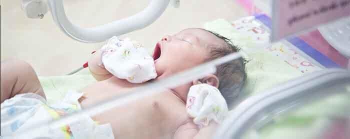 Perawatan Si Kecil Prematur Di Rumah