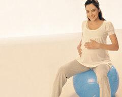 Latihan Fisik Di Masa Hamil: Yoga