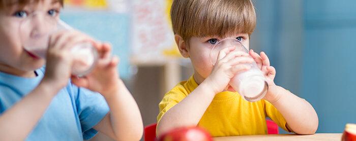 Mengenal Formula Susu Soya untuk Bayi