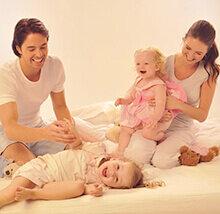 Ibu Butuh Waktu untuk Sendirian
