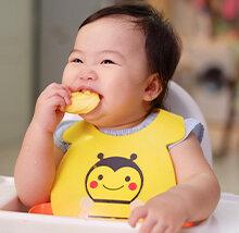 meningkatkan daya tahan tubuh anak, pencernaan sehat