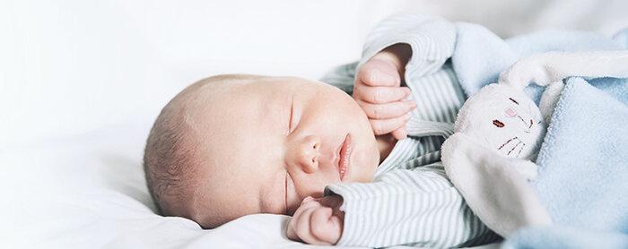 Tahukah Mama Si Kecil yang Lahir dari Persalinan Normal Maupun Caesar Berbeda?