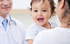 manfaat prebiotik untuk anak, agar daya tahan tubuh anak kuat